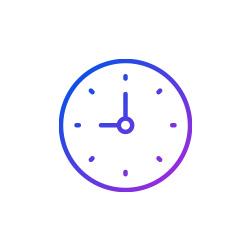 Saving <br /> Time